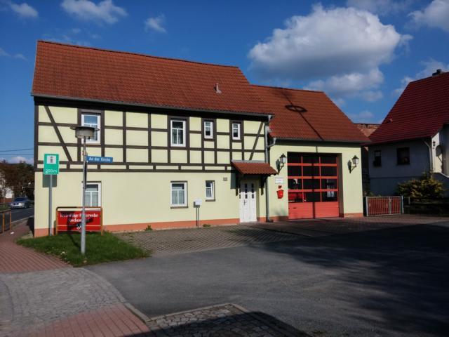 FW Gebäude Rockendorf